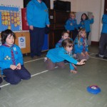 Rossendale District Beavers Curling Competition