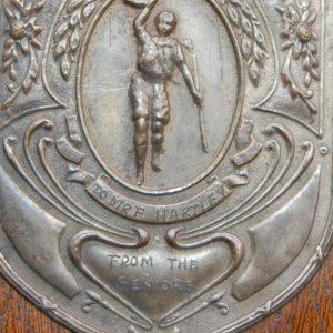 The Frank Hartley Shield