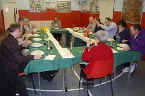 Leaders Dinner