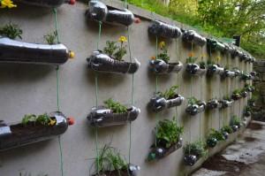 Grey Pack Vertical Garden