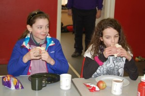 Scouts (Wednesday) - March_2015_Warren_Camp_6