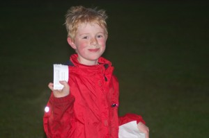 Cubs (Tuesday) - Orienteering_2015_4