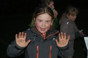 Cubs (Tuesday) - Orienteering_2015_5