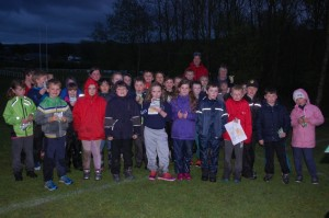 Cubs (Tuesday) - Orienteering_2015_6