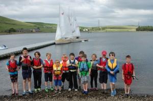Purple Pack Clowbridge Sailing_2015_6