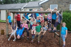 Ashworth Valley Beaver Scout Sleepover 2016