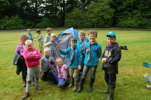 Beavers Outdoor Activity Day_2016_4