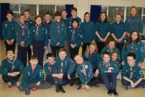 Scouts_St Annes Camp_1