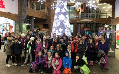 Scouts Snow Extravaganza 2017