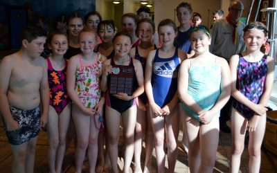 Rossendale District Swimming Gala 2018