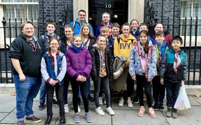 Scouts London Adventure