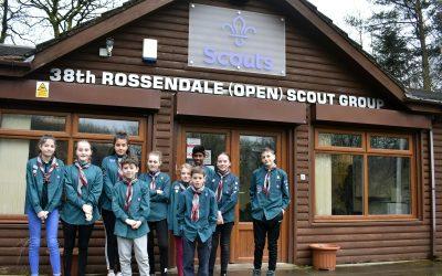 Scouts Baden-Powell Trophy