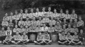 Early group photo