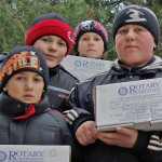 Ukrainian Children