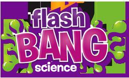Flash Bang Science