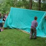 Hebden Hey Cub Camp