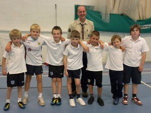 Rossendale District Cubs Cricket Tournament