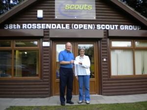 Rossendale Ski Club Presentation