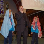 District Beaver Scout Carol Service