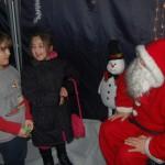 Christmas Fayre 2011