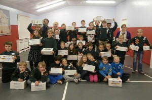 The Rotary Shoebox Collection