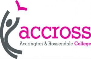 Accrington & Rossendale College Logo