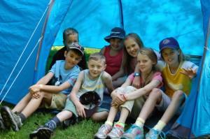 Purple Pack Hebden Hey Camp