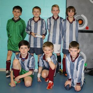 County Cub Football Competition