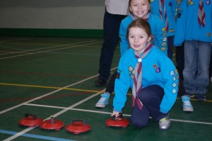 Beavers District Curling Competition_2015_4