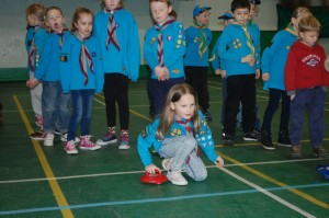 Beavers District Curling Competition_2015_5