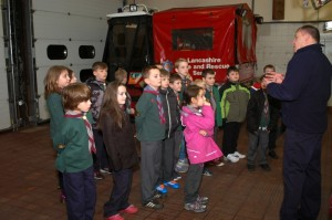 Cubs (Friday)_Fire_Station_2015_1