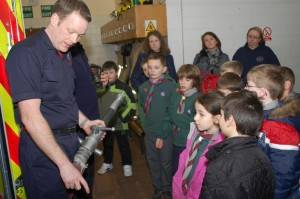 Cubs (Friday)_Fire_Station_2015_2