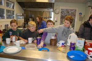 Scouts (Wednesday) - March_2015_Warren_Camp_3