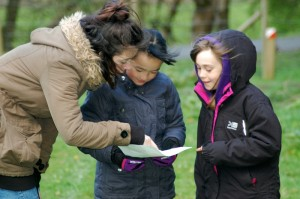 Cubs (Tuesday) - Orienteering_2015_3