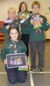 Cubs Photography Competition