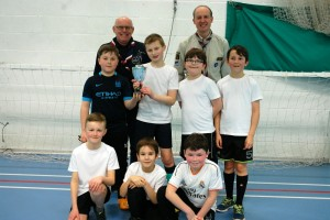 Rossendale Cubs 6-a-side Football Competition