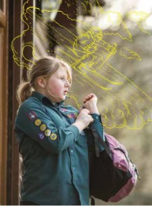 Scouting Magazine - Spring 2016 - 38th Rossendale (Open) Scout Group_5