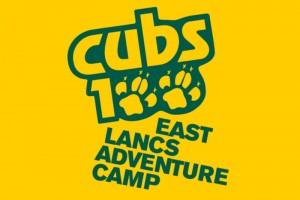 Cubs 100 Adventure Camp