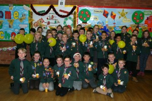 Cubs 100 Promise Party