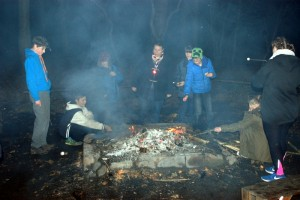 Scouts_St Annes Camp_4