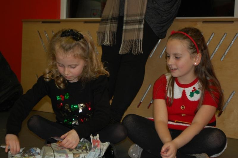 2017 Christmas Parties