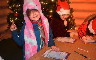 Purple Colony Christmas Experience 2018